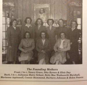Founding Mothers JLLI